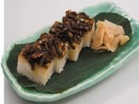 モロコ寿司